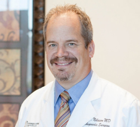 Hand Surgeons - Dr. Joel B. Nilsson