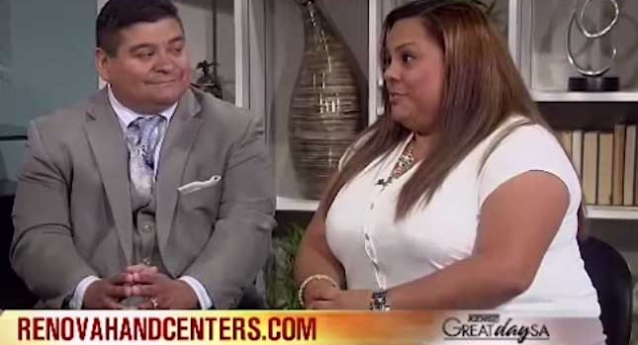 Dr. Loredo Featured on Great Day San Antonio