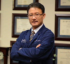 Hand Surgeons - Dr. Andrew K. Lee